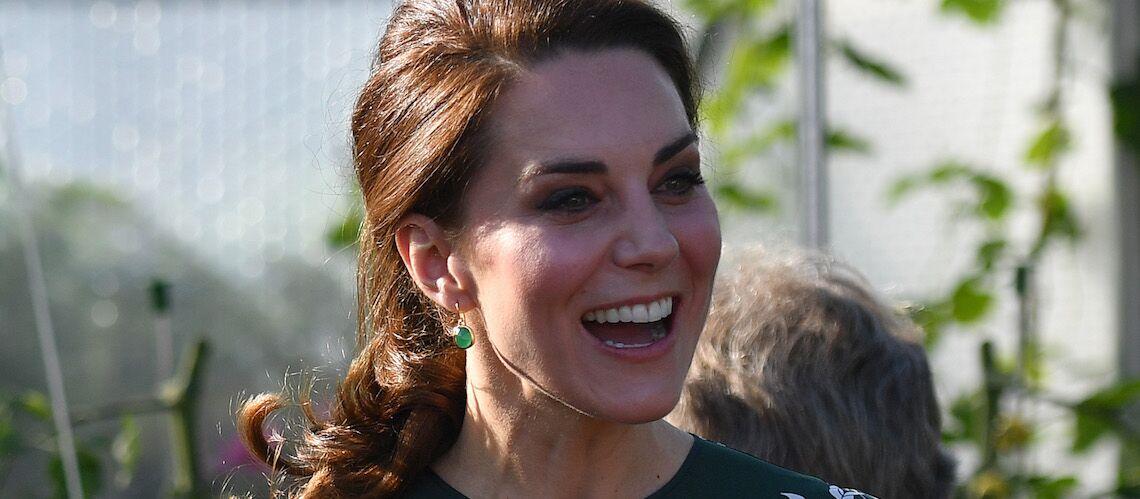 L'étrange surnom de Kate Middleton… et c'est pas glamour du tout