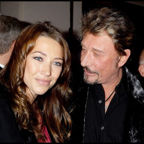 PHOTO – Le message touchant de Laura Smet pour l'anniversaire de Johnny Hallyday