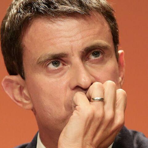 Les jumeaux de Manuel Valls, Alice et Joachim passent le Bac, l'ancien premier ministre leur adresse un message sur Twitter