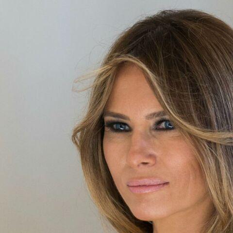 Melania Trump: pourquoi la marque Dolce & Gabbana est un soutien inconditionnel de la First Lady?