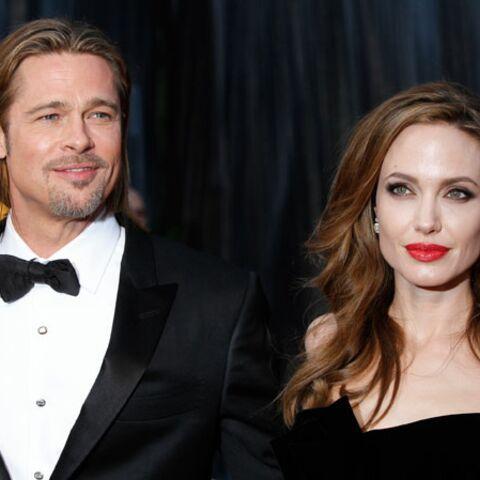 Angelina Jolie et Brad Pitt, du mariage au tribunal
