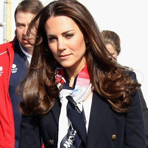 Princesse Kate: un look pas assez royal?