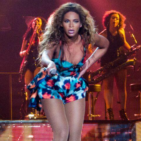 Beyoncé pas encore back dans les bacs