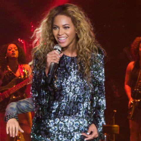 Beyoncé va «beaucoup mieux», elle peut remonter sur scène