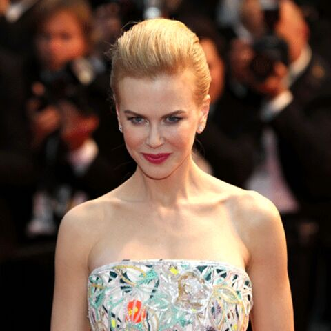 Photos – Nicole Kidman, Carey Mulligan: ultraglamour à Cannes pour The Great Gatsby
