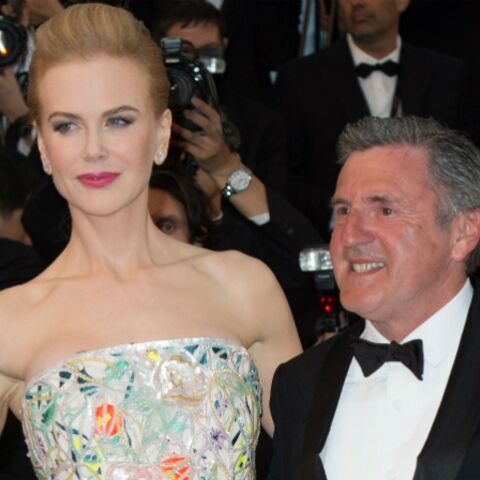 Daniel Auteuil, un juré de taille aux côtés de Nicole Kidman