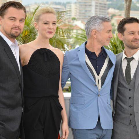 Photos- Leonardo DiCaprio et les magnifiques