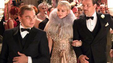 Gala a vu Gatsby le Magnifique