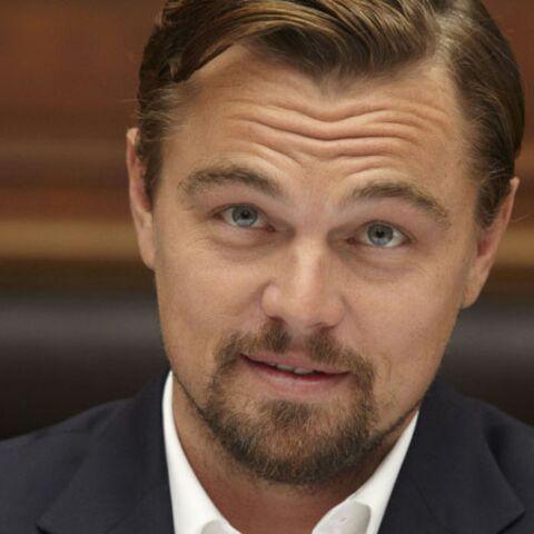 Leonardo DiCaprio: «Cannes, c'est la Dolce Vita!»