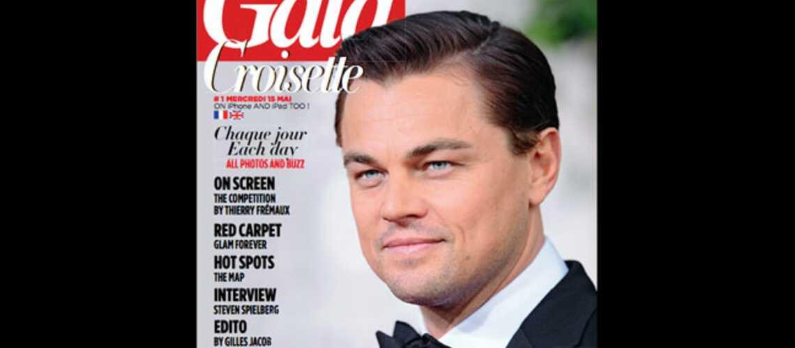 Feuilletez l'édition de Gala Croisette du 15 mai 2013