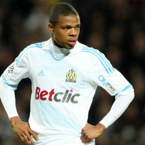 Le footballeur Loïc Rémy entendu dans une affaire de viol