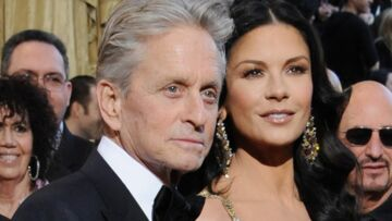 SAGA  J'ai épousé un sex addict : Michael Douglas et Catherine Zeta-Jones