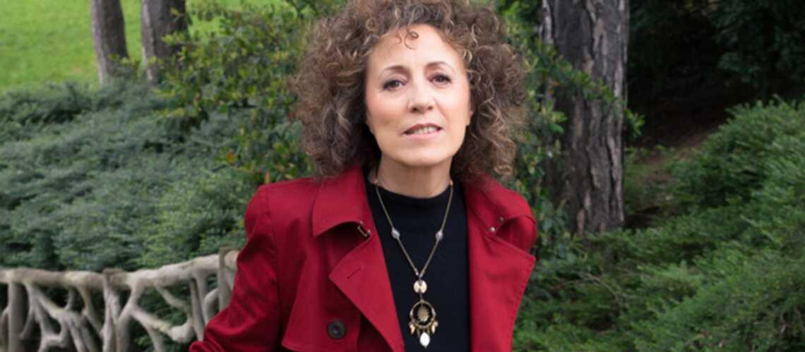 Mireille Dumas: «Je crois aux liens du coeur plus qu'à ceux du sang»