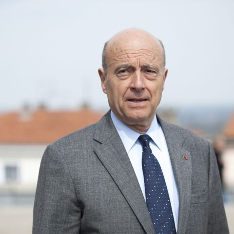 Alain Juppé hospitalisé au Val-de-Grâce