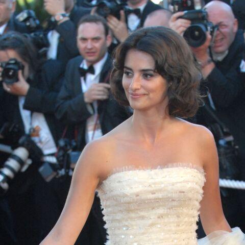 De Brigitte Bardot à Penélope Cruz, les robes cultes du Festival de Cannes