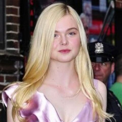 T'as le look…Elle Fanning!