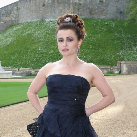 Helena Bonham Carter: sa proposition au prince William