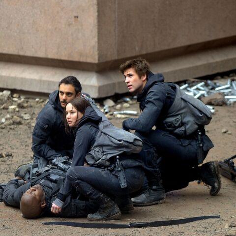 Photos – Les images du tournage d'Hunger Games en France