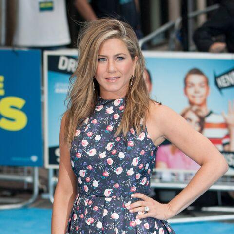 Jennifer Aniston son dressing à 60000 dollars