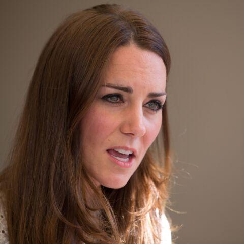 Princesse Kate placée sur écoute