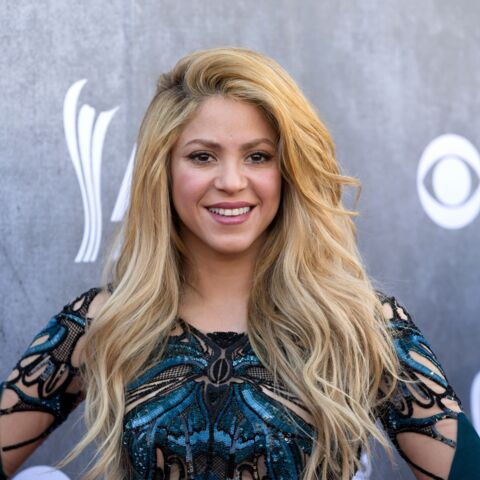 Shakira quitte The Voice