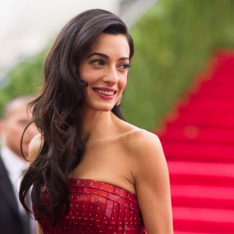 Julia Roberts est séduite par Amal Clooney