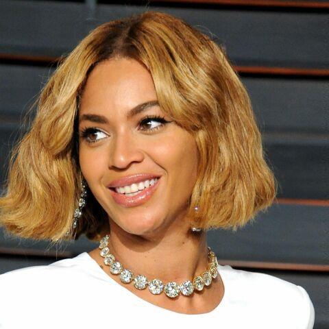 Tendance beauté de star: le tatoo éphémère de Beyoncé