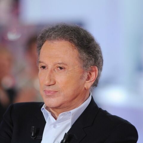 Michel Drucker: bientôt le one-man-show