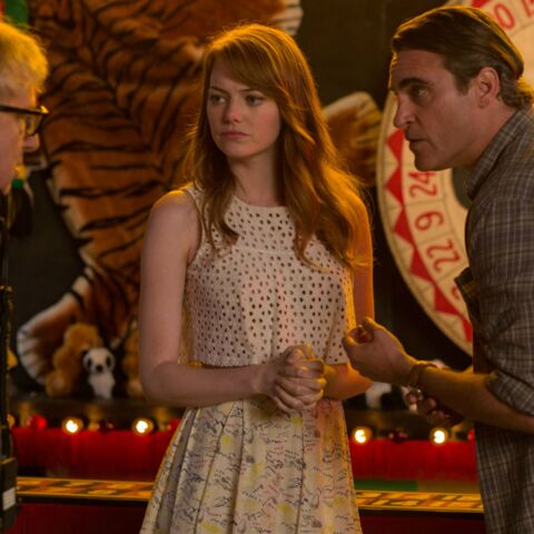 Irrational Man: logiquement irrationnel ***