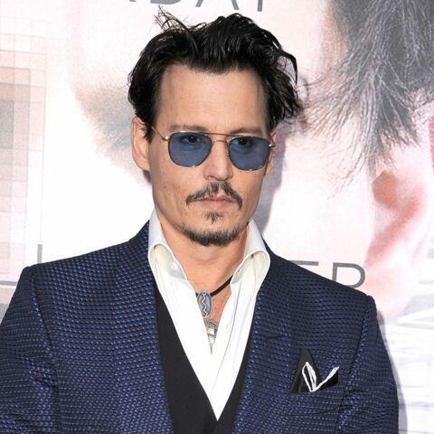 Johnny Depp manque de faire tuer ses chiens