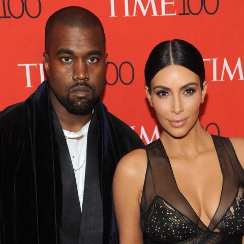 Kanye West veut louer la tour Eiffel pour Kim Kardashian