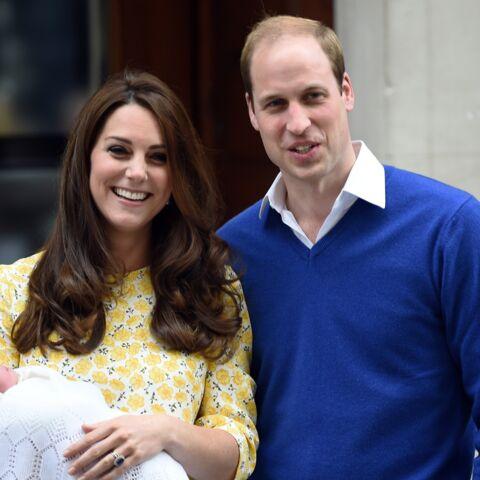 La Princesse Charlotte pourrait rouler en Rolls