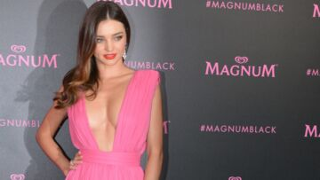 Gala By Night: Miranda Kerr exquise pour Magnum