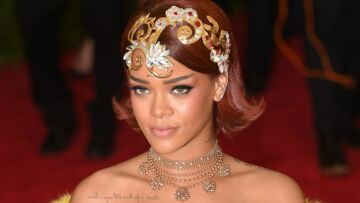 Rihanna nous emmène dans son jardin secret