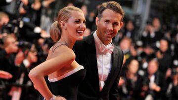 Ryan Reynolds et Blake Lively dévoilent enfin leur fille en photo