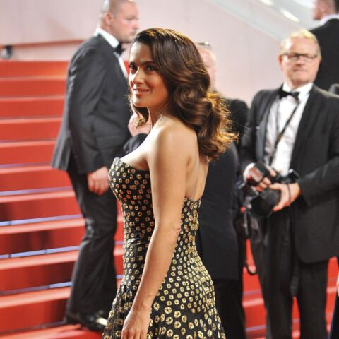Salma Hayek et Charlize Theron: reines de Cannes