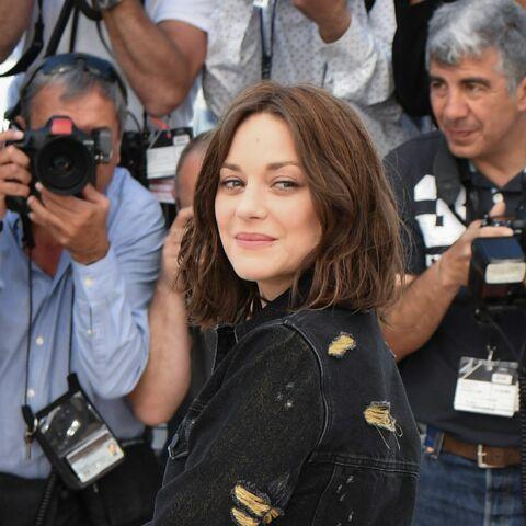 Cannes 2016 – Marion Cotillard, denim destroy sur la Croisette