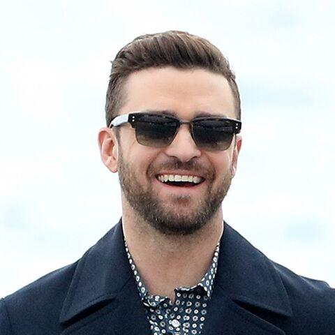 Justin Timberlake: rock'n Troll!