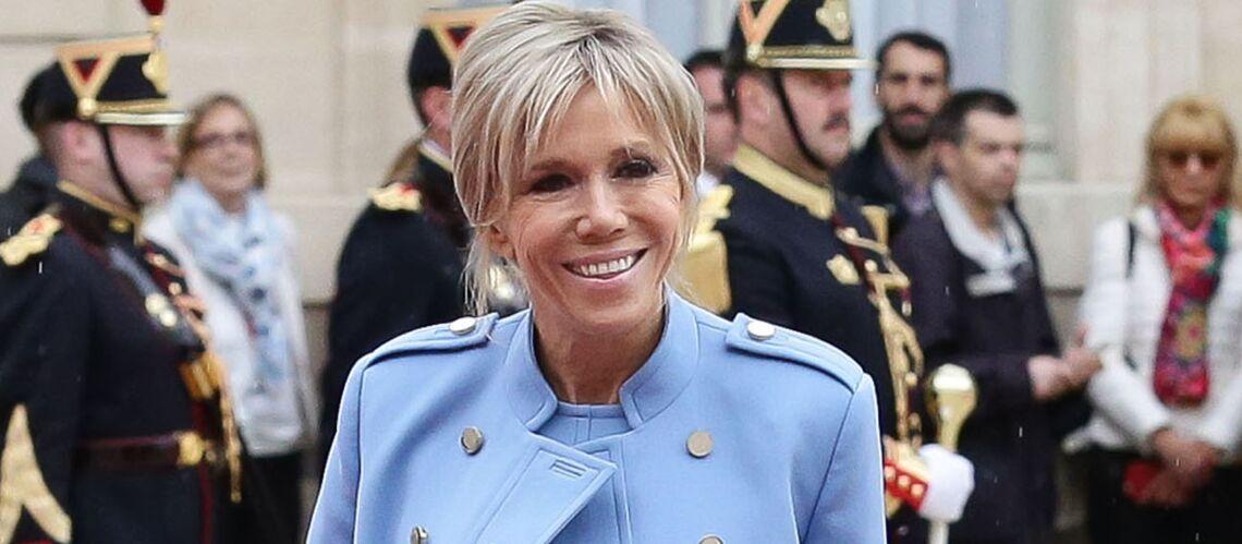 Brigitte Macron au festival de Cannes? La passation à l'Elysée vue par la presse anglaise