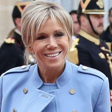 Brigitte Macron et Melania Trump, découvrez le programme des Premières Dames pendant le sommet de l'OTAN