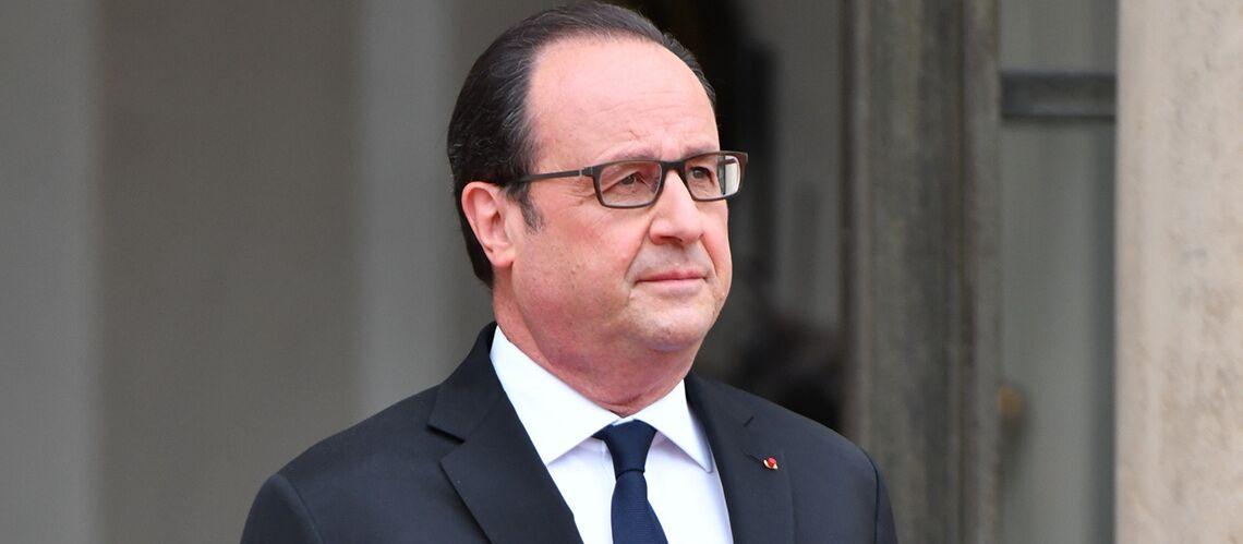 François Hollande prêt à s'installer avec Julie Gayet?