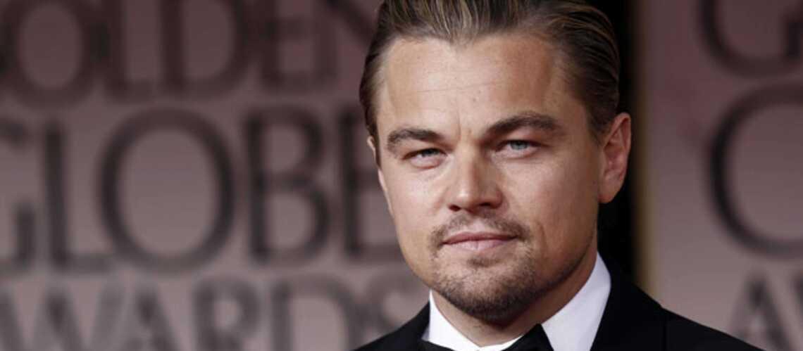 Leonardo DiCaprio magicien d'Hollywood