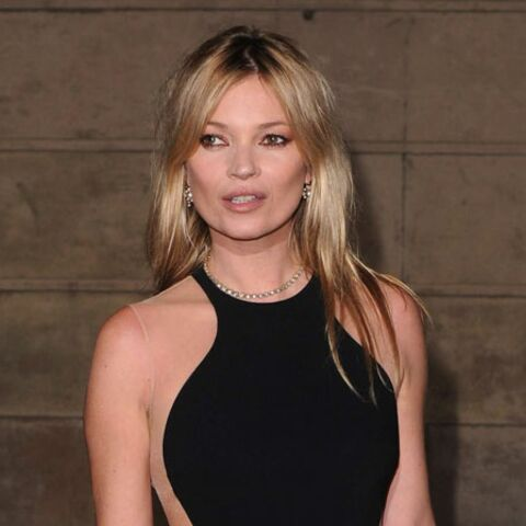 Kate Moss, absolument fabuleuse