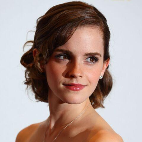 Emma Watson, érotique?