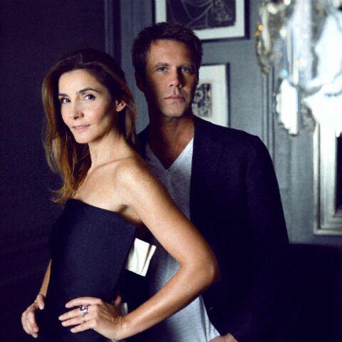 Clotilde Courau et Emmanuel Philibert de Savoie: dix ans d'amour
