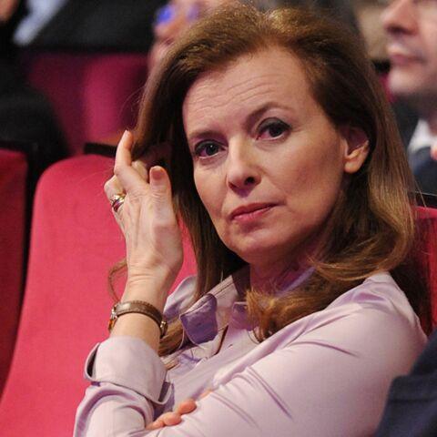 Valérie Trierweiler sur le banc des accusés?