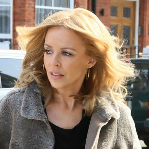 Kylie Minogue: «Être maman n'est peut-être pas écrit pour moi»