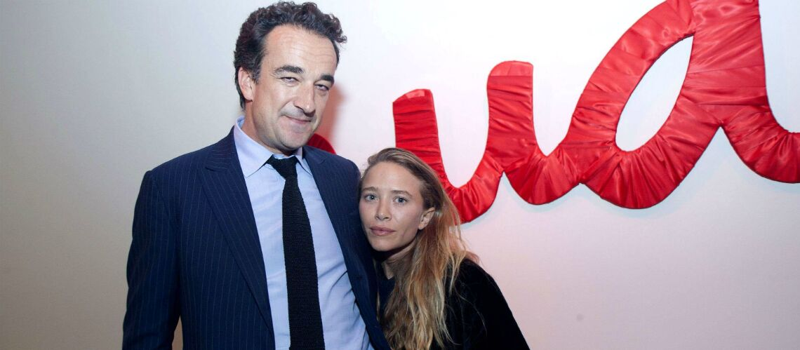 Mary-Kate Olsen et Olivier Sarkozy veulent un enfant