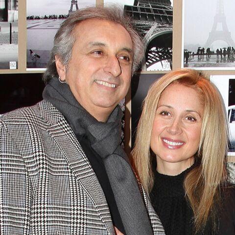 Lara Fabian et Gérard Pullicino, c'est fini