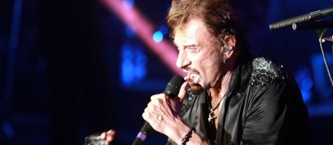 Johnny Hallyday explique pourquoi il a refusé une chanson écrite pour lui par Renaud